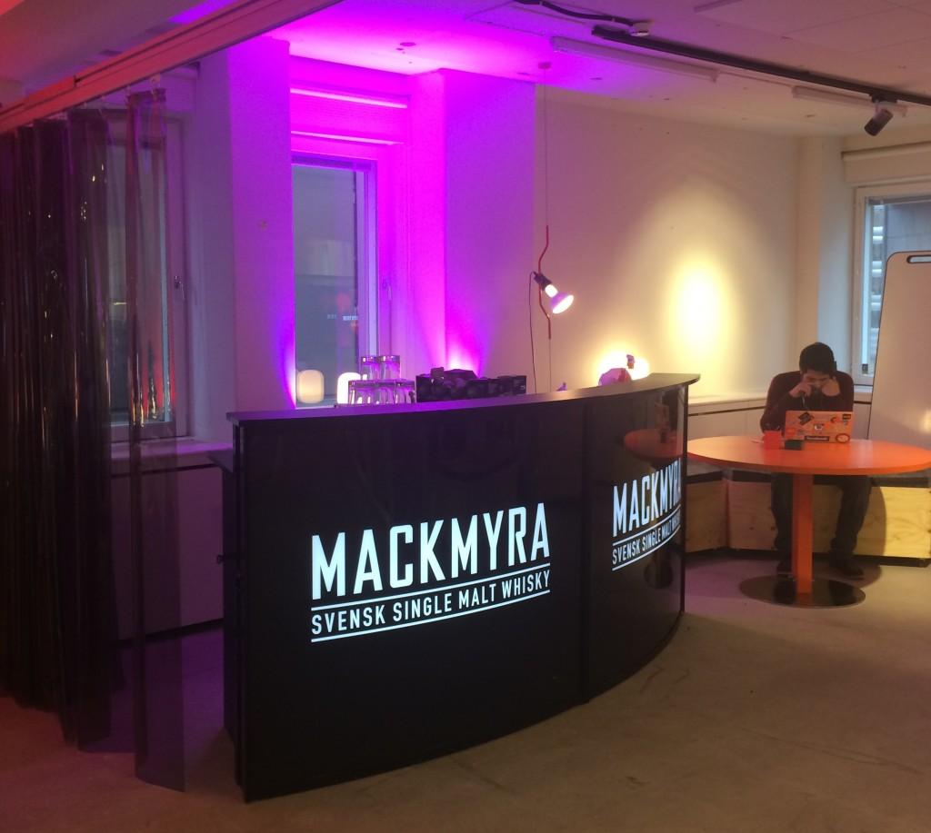 mackmyra epicenter